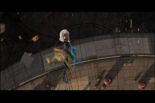 Monsters vs Aliens - monsters-vs-aliens Screencap