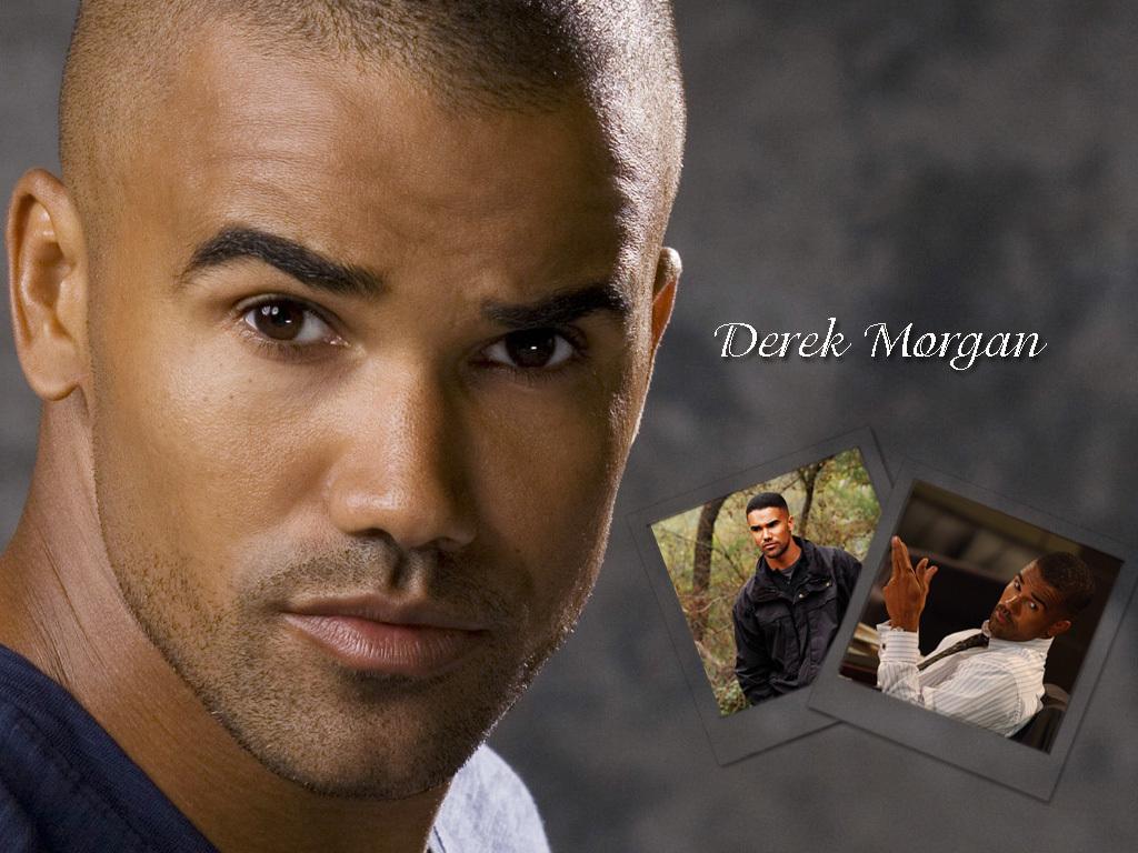 Morgan - Derek Morgan ...