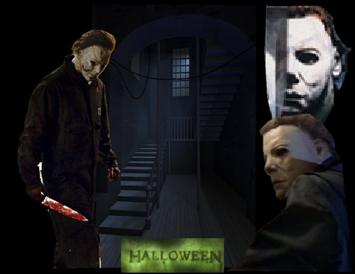 Mr. Myers - michael-myers Fan Art