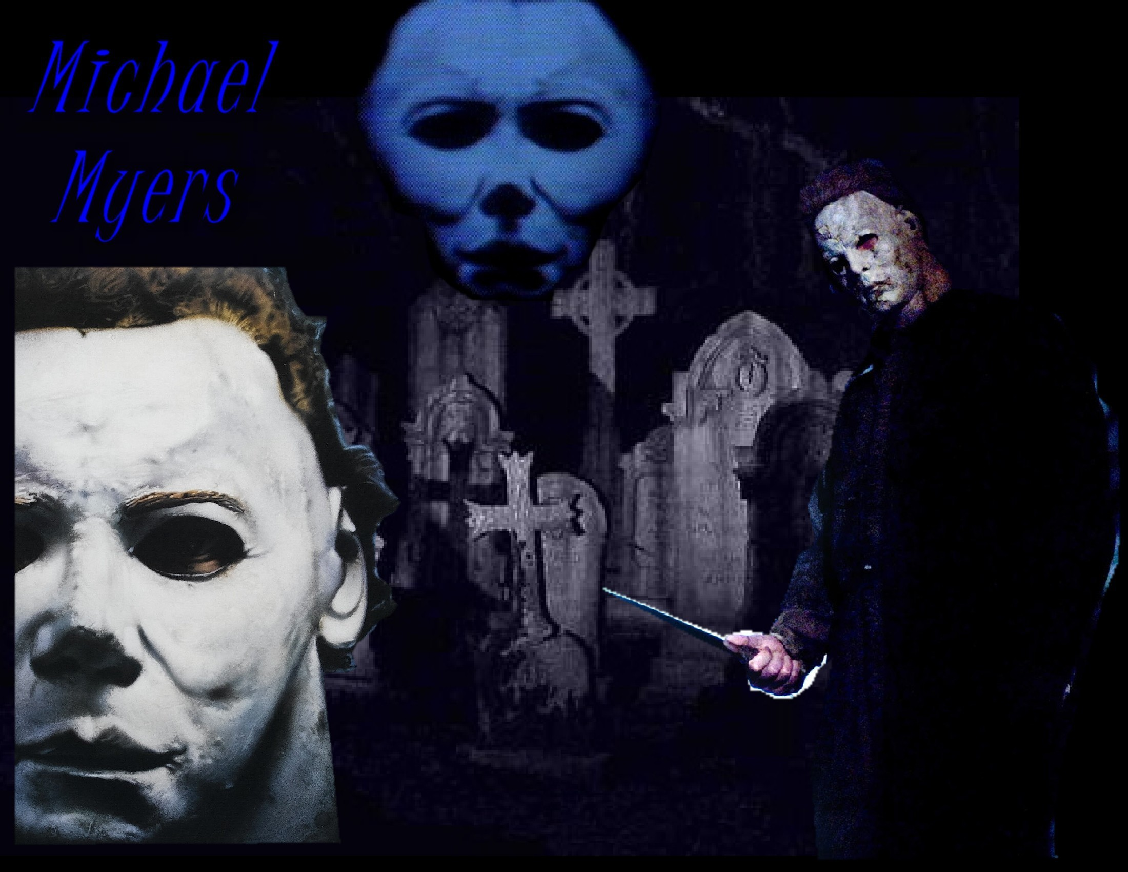 Michael Myers Images Mr Myers Hd Wallpaper And Background Photos