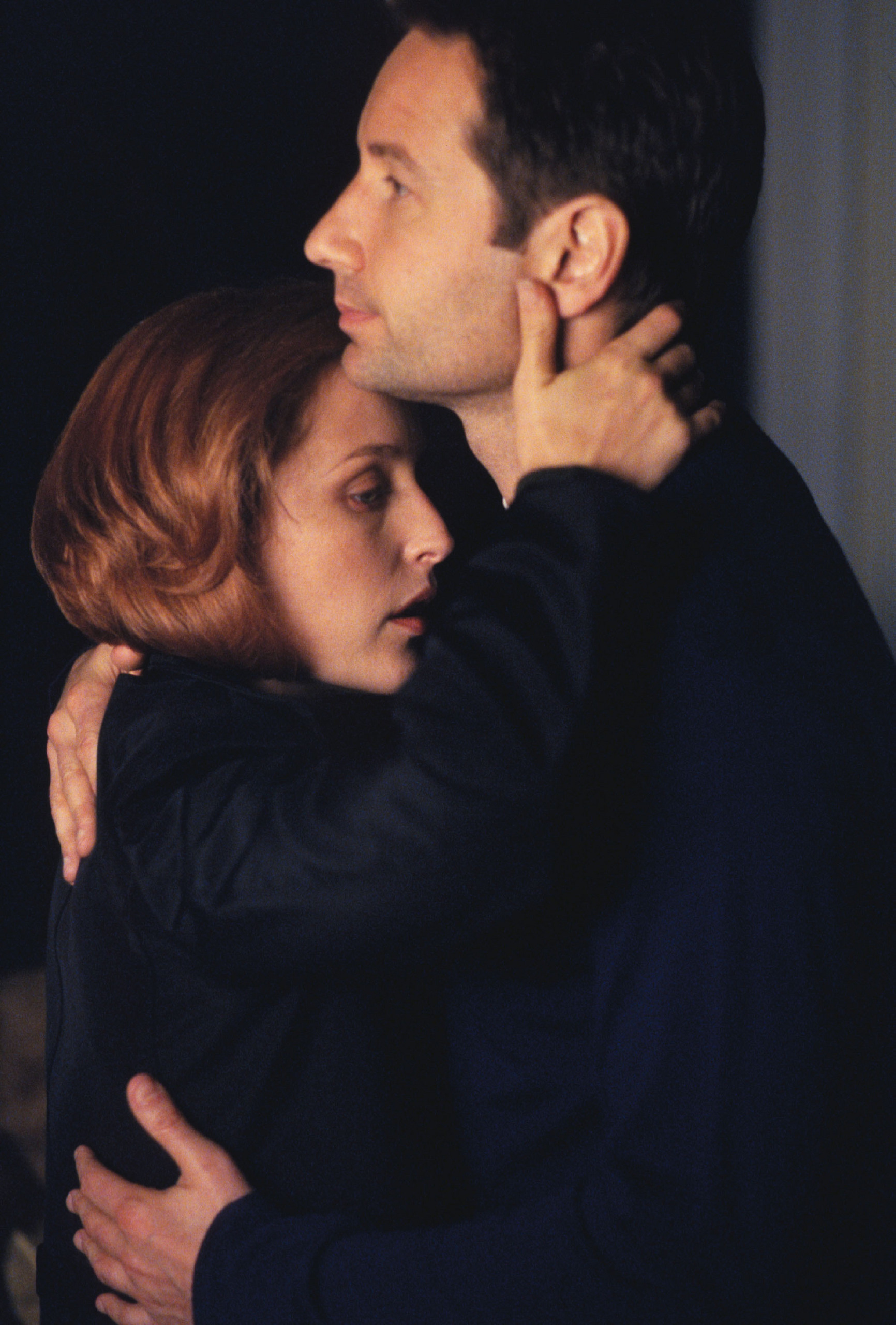 Mulder and Scully - Mulder & Scully Photo (8403729) - Fanpop