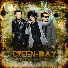 New Green Day Single
