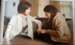 New Moon Companion Book Scans