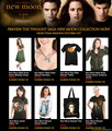 New Moon Items to buy! - twilight-series photo