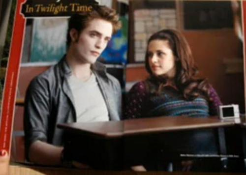 New Moon Movie Companion