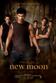 New Moon Poster - taycob photo