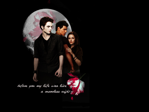 New Moon Wallpapers