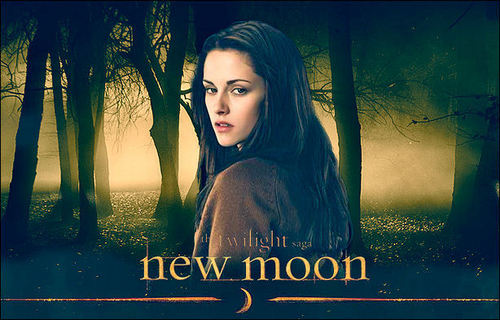 New Moon art.