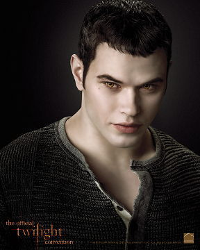 New Moon official personal posters