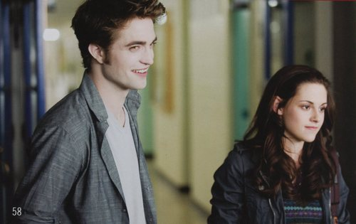 New Moon stills