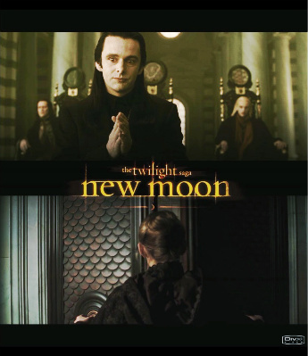 The Volturi wallpaper entitled New Moon