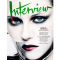 New Pics of KStew From Interview Magazine - twilight-series photo