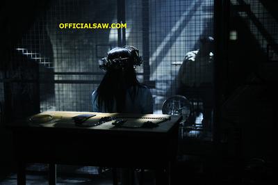 New Saw 6 (VI) bức ảnh
