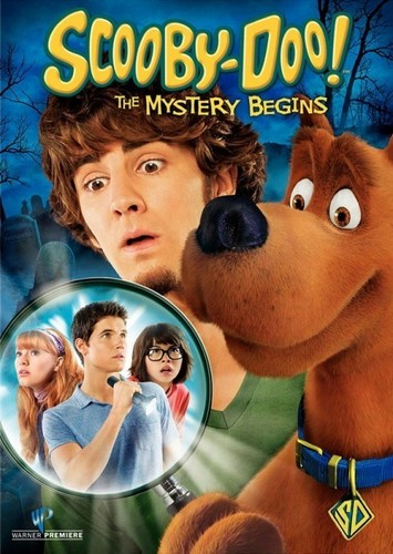 New Scooby Doo Movie