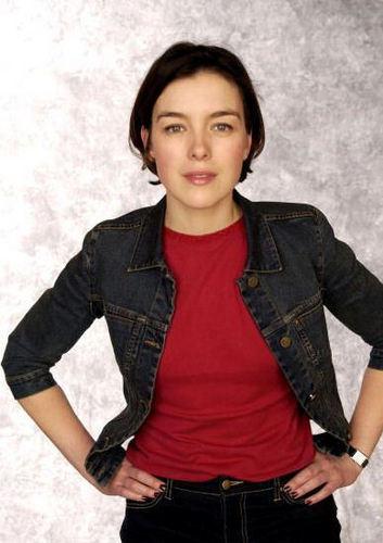 Olivia - Lucky Break Portraits