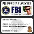 Our SSAunties Badges!!! - criminal-minds-fans fan art
