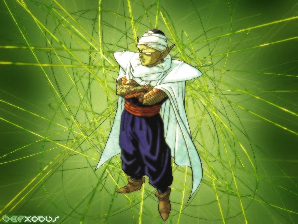 Piccolo Jr Images HD Wallpaper And Background Photos
