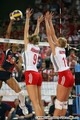 Polish Volleyball's - volleyball photo