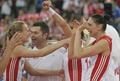 Polish Woman Team. 4.10.09 ME