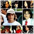 Priince Michael Jackson <3