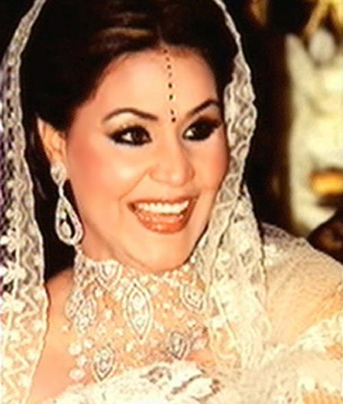 Ahlam Wedding