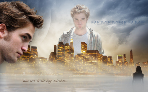 Remember Me wallpaper Fanmade [ Not por me ]