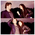 Rob and Kristen Picspam - robert-pattinson-and-kristen-stewart fan art