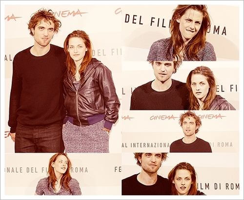 Rob and Kristen Picspam