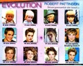 Rob's Look Evolution through years - twilight-series photo