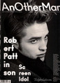 Robert Pattinson in AnOther Magazine Scans - twilight-series photo
