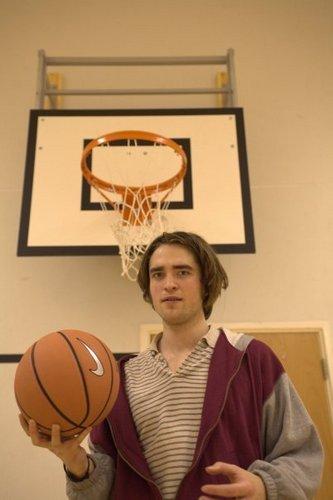 Robert Pattinsontemizle