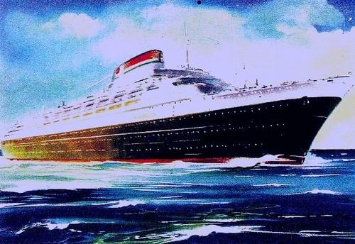 SS Andrea Glaza