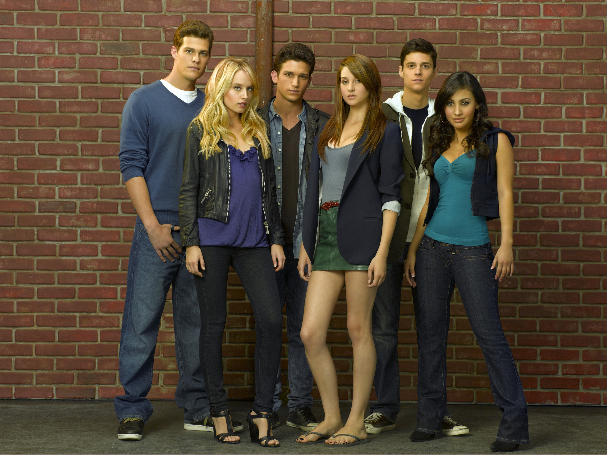 Promo the secret life of the american teenager 5x22