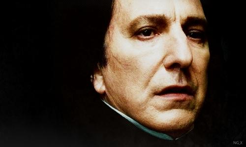 Severus <3