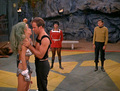 Shana and Kirk - star-trek-couples photo