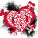 Skull Heart - ruby-gloom icon