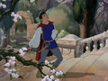 Snow White's Prince - snow-white-and-the-seven-dwarfs screencap