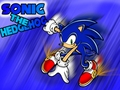 Sonic! - sonic-and-friends photo