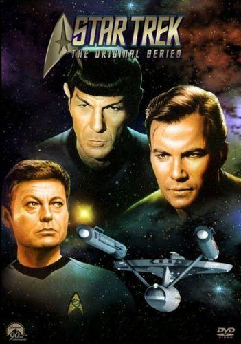星, つ星 Trek TOS