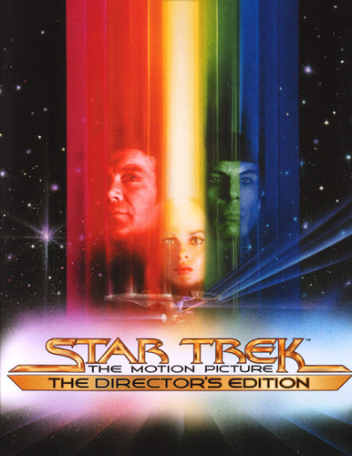 سٹار, ستارہ Trek: The Motion Picture poster