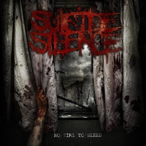 Suicide Silence-No Time To Bleed