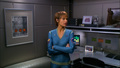 T'Pol - These Are The Voyages... (episode 4x22) - tpol screencap