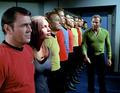 T'Pol aboard USS Enterprise NCC 1701