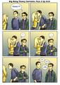 TBBT Comic - Fuss 2