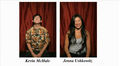 TVguide Photo Booth - glee photo