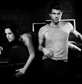 Taylor & Kristen (manip)