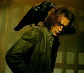 The Crow - the-crow Photo