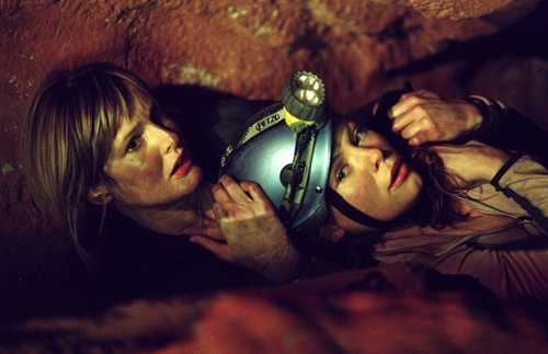 Horror Movies wallpaper titled The Descent