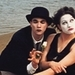 The Dresden Dolls - the-dresden-dolls icon