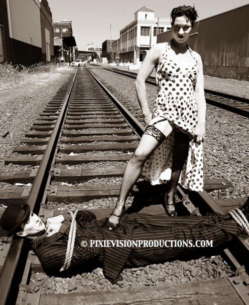 The Dresden Dolls imag...